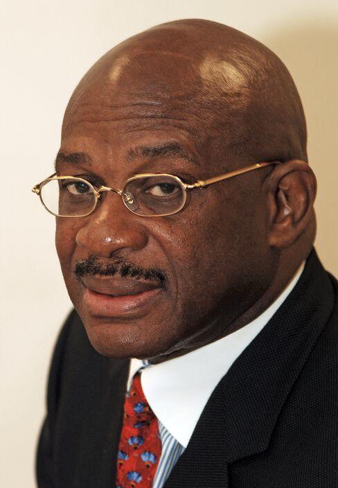 Attorney Willie Gary