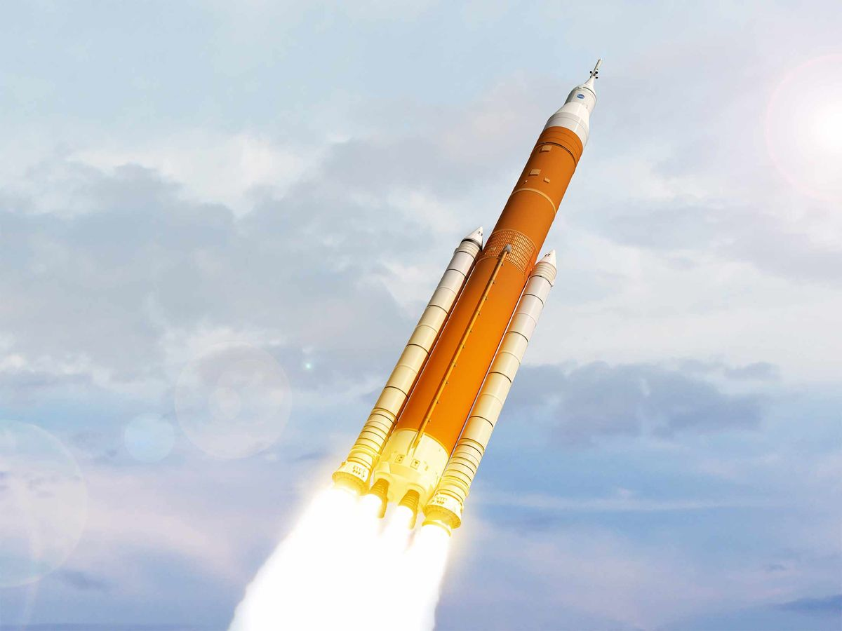 Boeing Is Delaying America's Return to Space, NASA Says