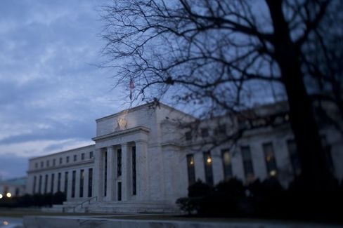 Fed Report Mistakenly Released Early to Congress, Trade Groups