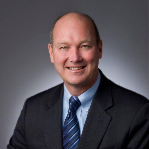 Tellabs CEO Rob Pullen