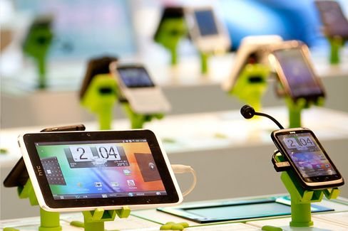 HTC Profit Hammered as Rivals Grab Further Market Share