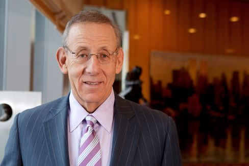 Stephen Ross Makes $200 Million Gift to University of Michigan