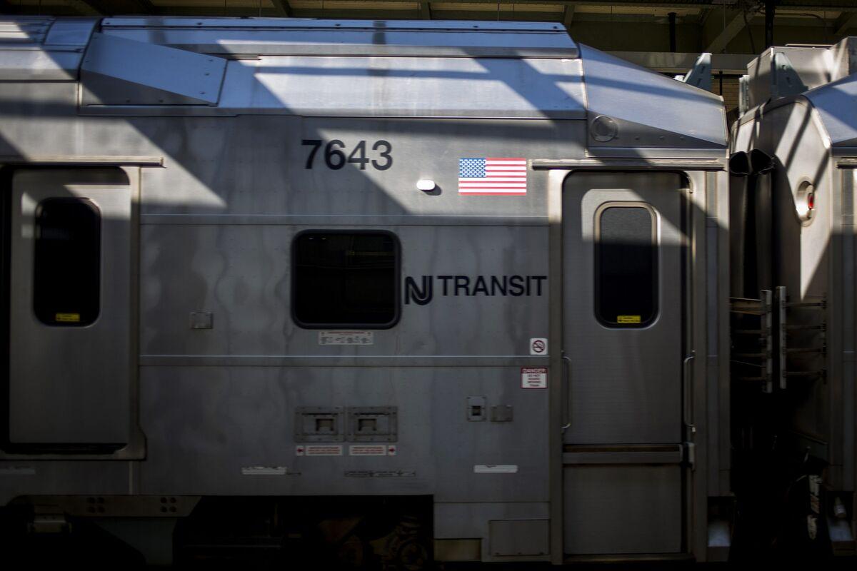As Christie Hounds Amtrak, New Jersey Transit Safety Fines Mount