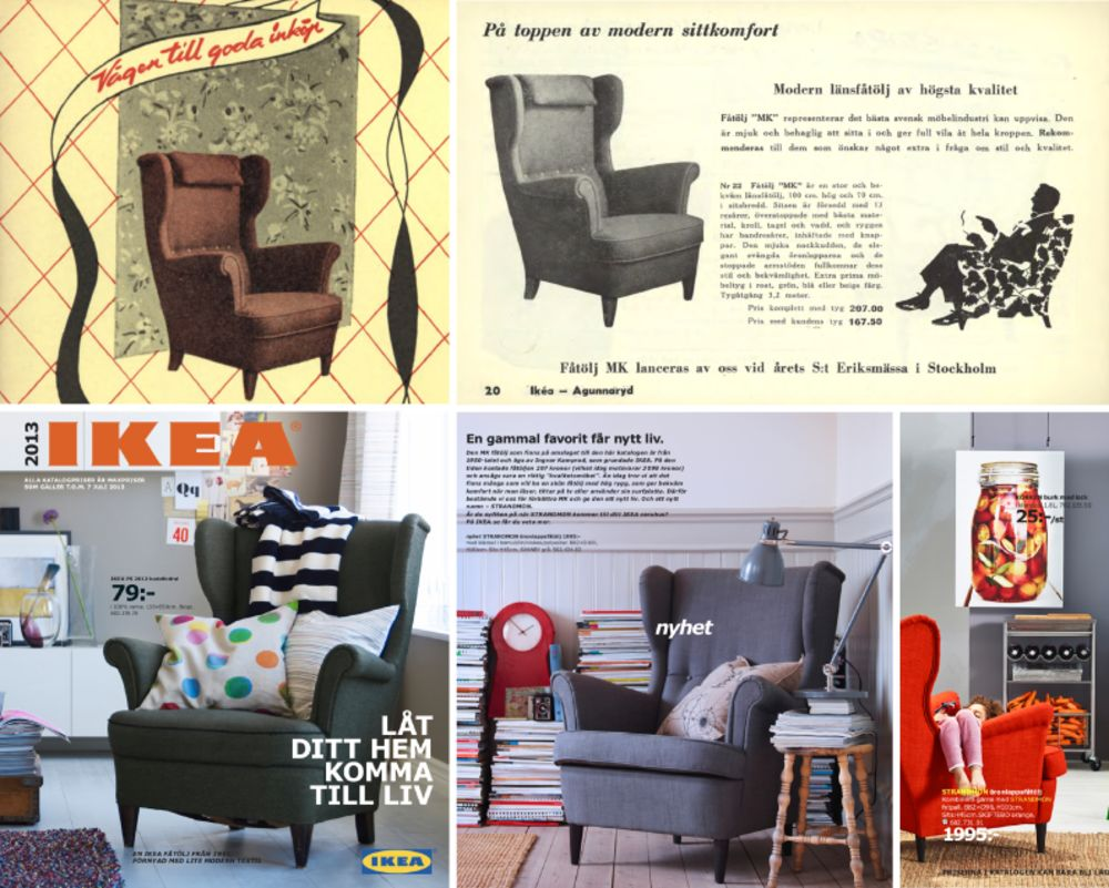 It S Time To Browse Every Ikea Catalog Since 1951 Bloomberg,Color Code Personality Test Blue