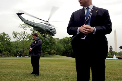 Teaching Ethics to the Secret Service (Lesson One: No Prostitutes)
