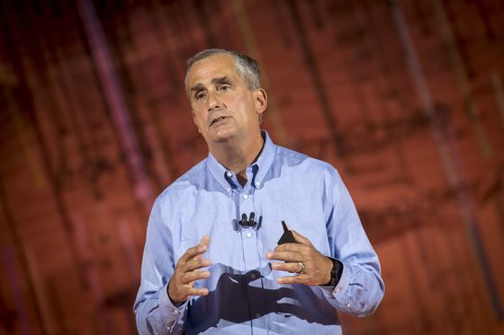 Intel Executive Bench Is Thin After Outgoing CEO Ousted Rivals