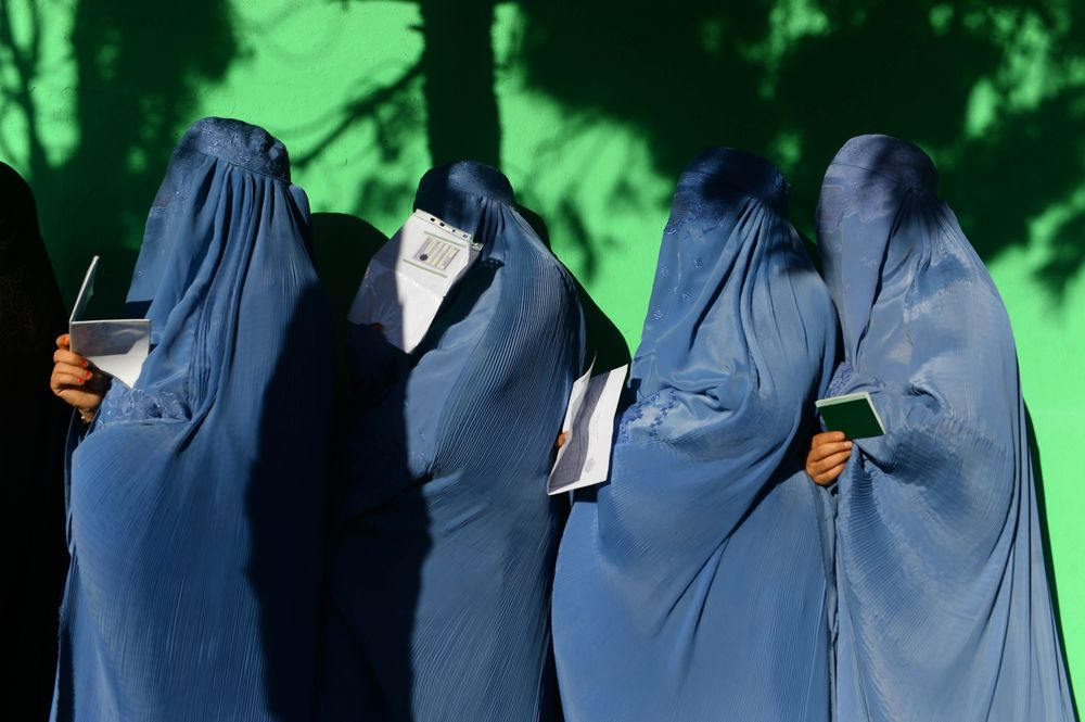 Afghanistan Elections 2018: Vote Clouded by Taliban Violence