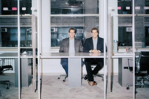 Cameron and Tyler Winklevoss on Bitcoin and Their Public Persona