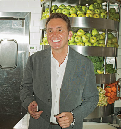 Helms bought exclusive rights to a year's worth of pitaya