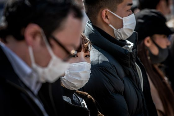 To Stop Virus's Spread, Japan Must End Its Fixation With Being at the Office