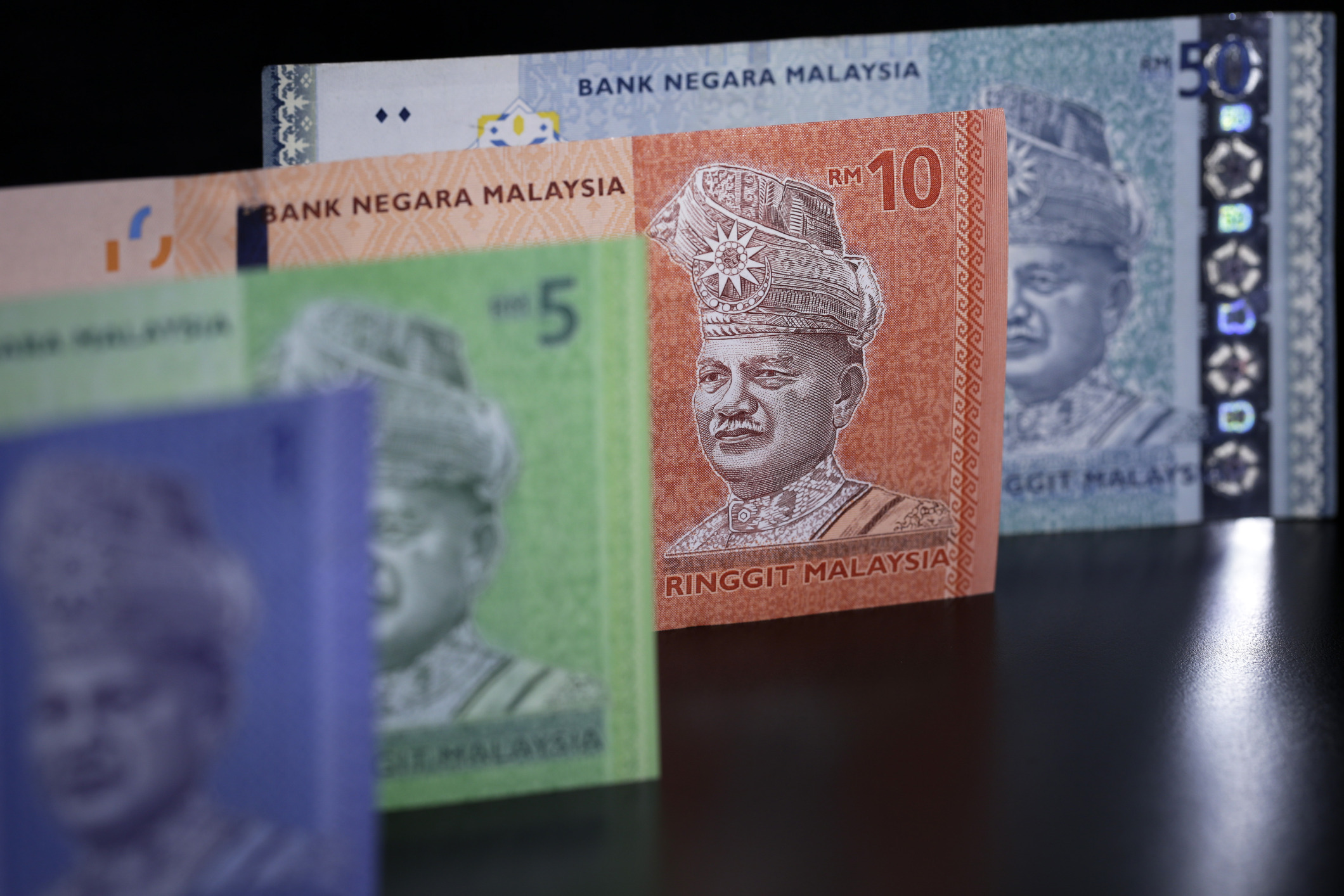 Betting On Malaysian Ringgit First Figure Out The Election Date Bloomberg