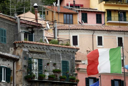 Italian Real Estate As New Government Expected To Suspend Property Tax