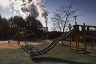 PGE SA Coal Plant With Poland Planning Clean Energy Investment