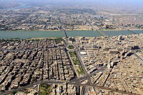Iraqi Growth Attracts Emerging-Market Investors