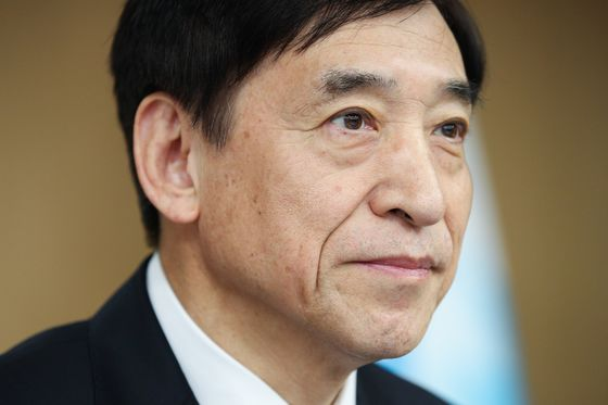 Bank of Korea Lee Flags 'Orderly' Policy Exit Amid Recovery