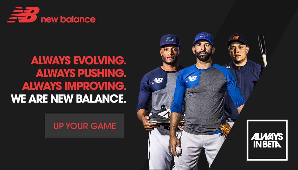 New Balance to Challenge Nike With Its Biggest Ad Campaign ...