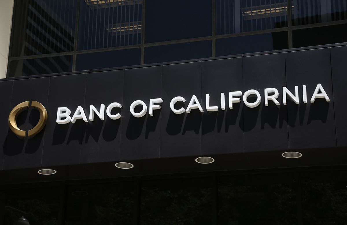 Fraud, Strippers Alleged at Banc of California by Whistle Blower