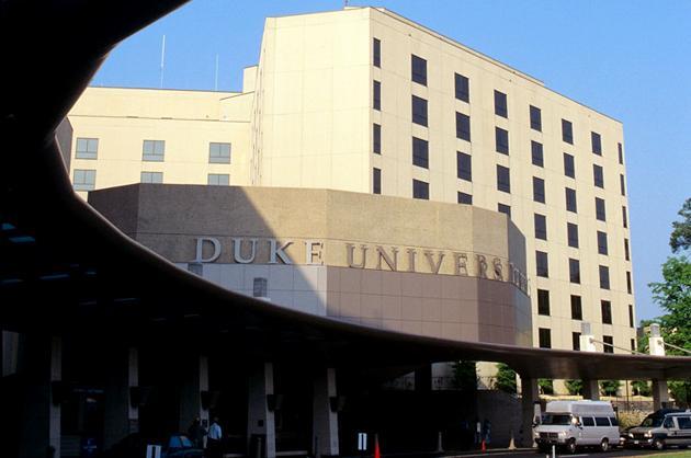 19. Duke University