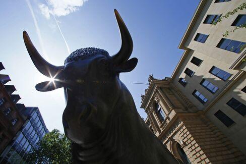 Frankfurt Stock Exchange