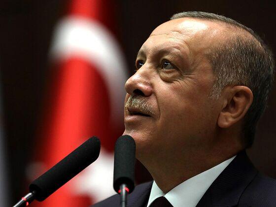 Erdogan Joins In on Vilification of Soros