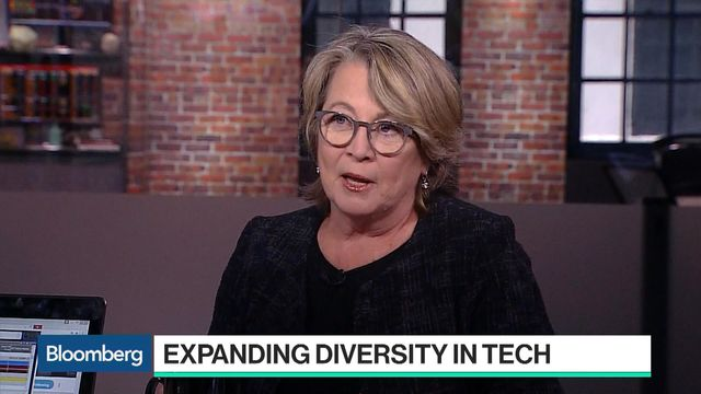 How to Expand Diversity in Silicon Valley