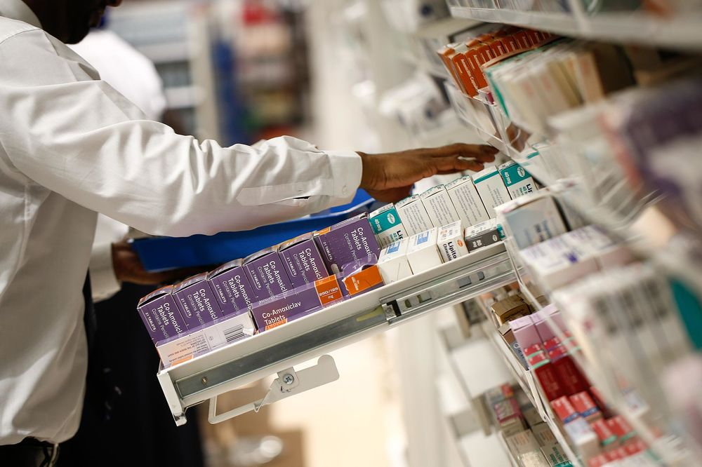 U K  Pharma Companies Seek Brexit Clarity From Johnson and