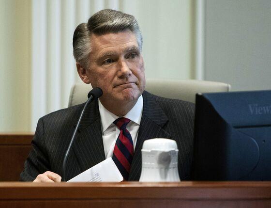 Harris Won't Run Again in North Carolina After Tainted Race