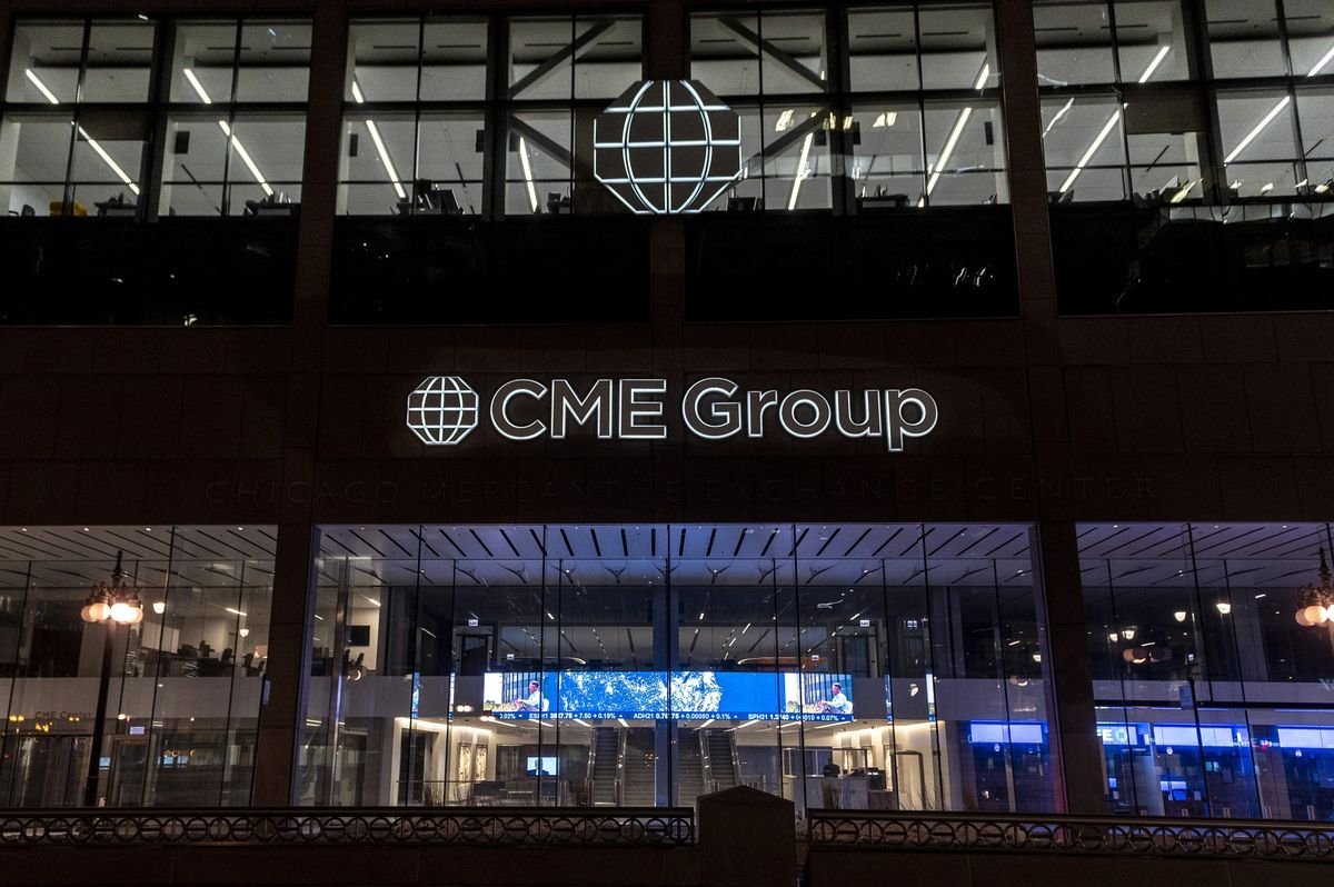 CME Joins Battle for Retail Bond Traders With Smaller Product