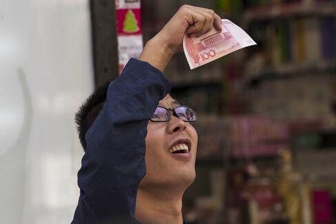 General Views of Macau As Casino Revenue Falls 32% While China Curbs Hit VIP Gaming