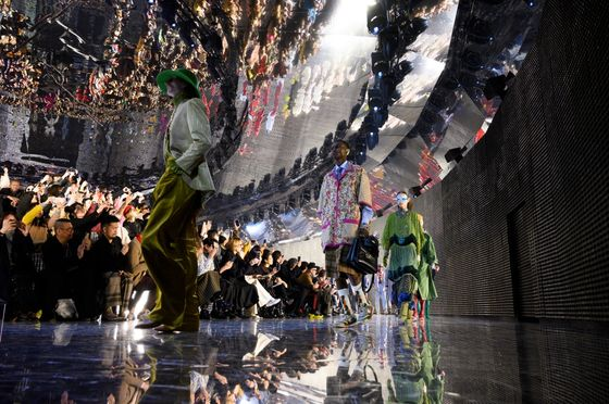 A Dark Tale of Love and Death Stands to Rouse the House of Gucci