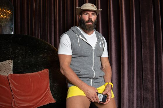 A Playboy in Lockdown, Dan Bilzerian Pushes Party Brand From a Social Distance