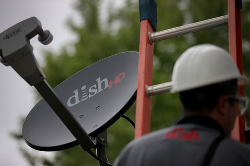 A Dish Network Corp. Satellite Television System