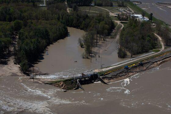 FERC Terminates Boyce Hydro Licenses Over Michigan Dam Breaches