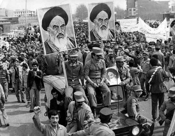 Is Iran's Revolution Having aMid-Life Crisis?