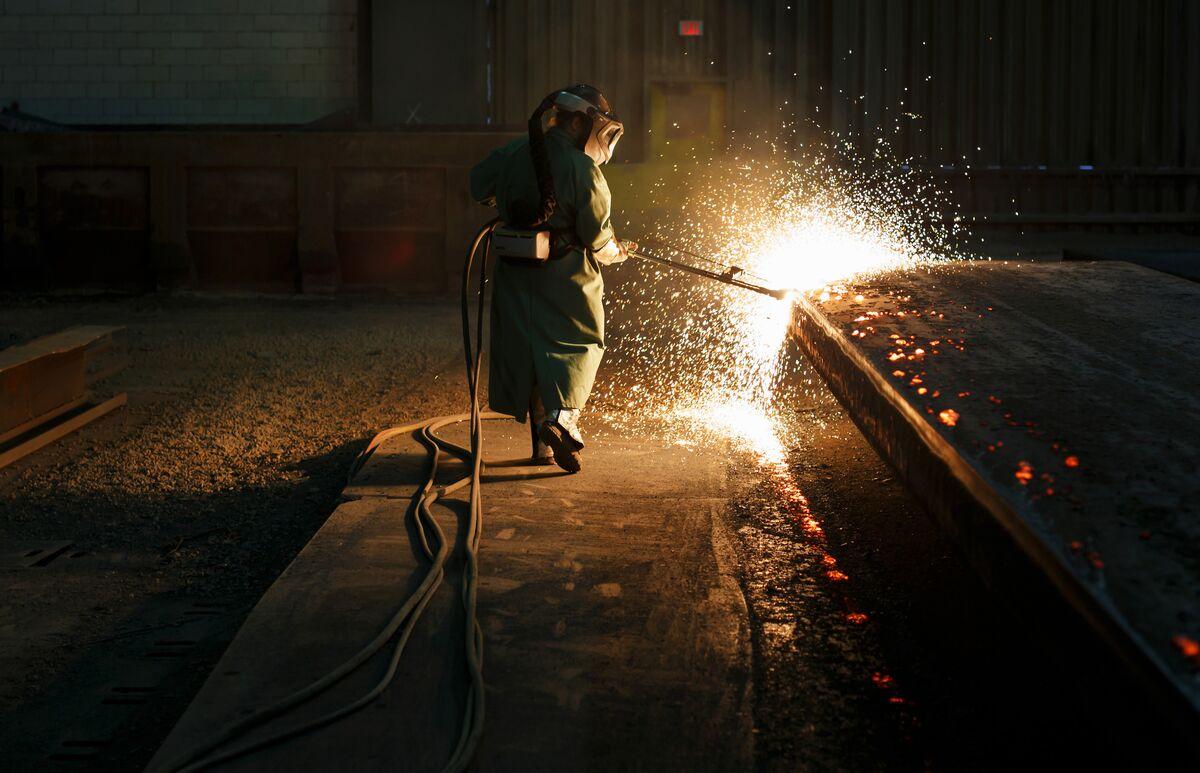 Steelmaker That Praised Trump Tariffs Now Suing U.S. for Relief