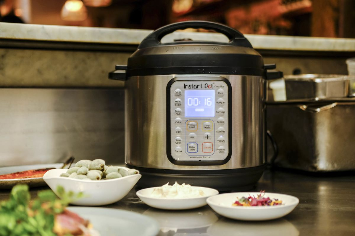 Instant Pot Could Get a $38 Price Hike Due to China Tariffs