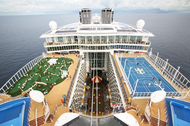 No-Line Cruise