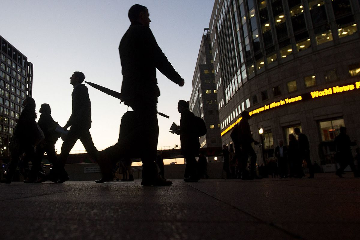 Thomson Reuters Backs CEO After Report It's Seeking Successor