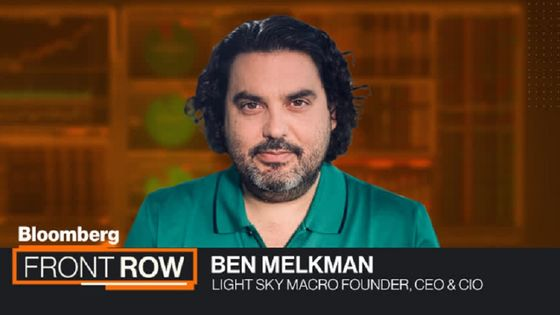 Ben Melkman Sees 'Glory Days' for Macro Traders in Post-Virus World