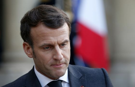 Macron's Bravado Belies the Far-Right's Advance in France