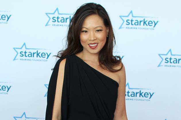 The Fundraiser: Michelle Lau