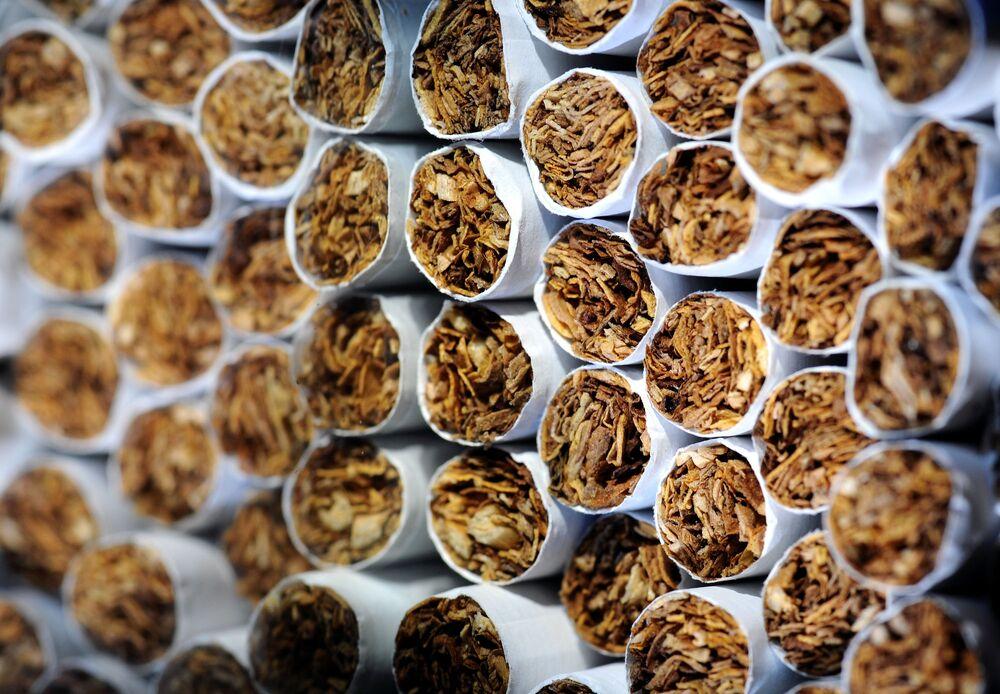British American Tobacco (BAT) Stock Falls on Menthol Ban Talk