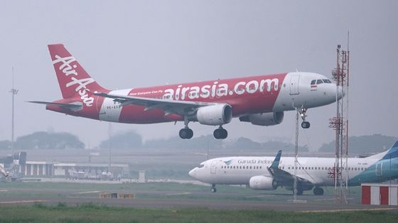 AirAsia Eyes U.S. Listing of Digital Business This Year