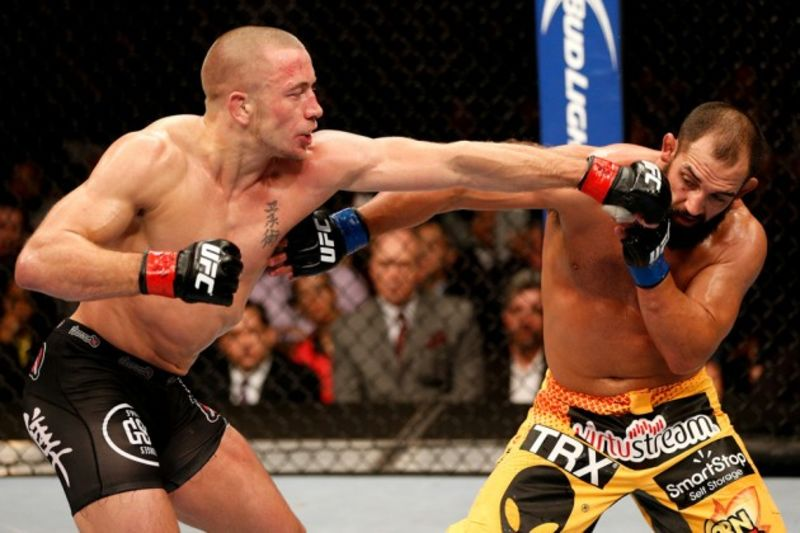 Image result for Best UFC Fighter