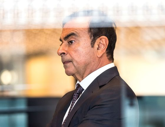 Ghosn's DetentionExtended AmidCalls for More Transparency