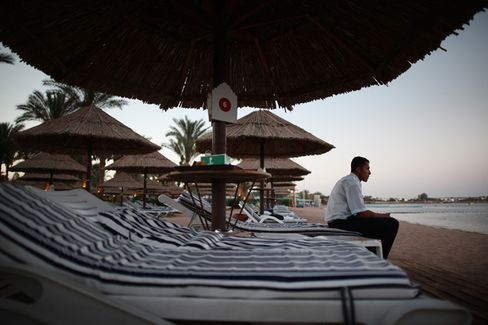 Will Egypt's Most Famous Beach Resort Survive the New Regime?