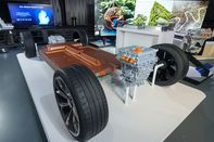 relates to GM Deepens EV Bet With 35% Budget Boost and 30 New Models