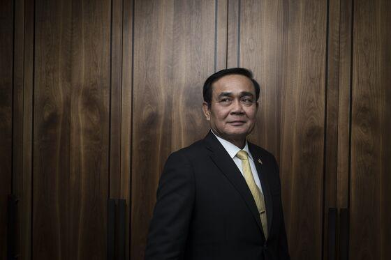 Thai Premier Reiterates 2019 Poll Schedule in Abe Meeting