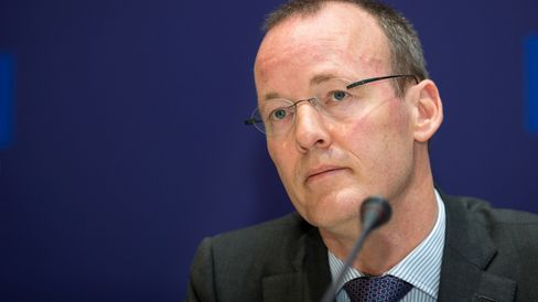 ECB Governing Council Member Klaas Knot
