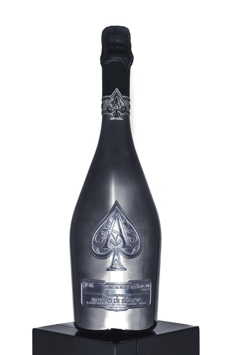Is Jay Z's New All-Pinot Champagne Worth $760 a Bottle? - Bloomberg